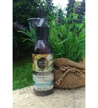 Phutawan Ginger & Rosemary Hair Shampoo 200 ml.