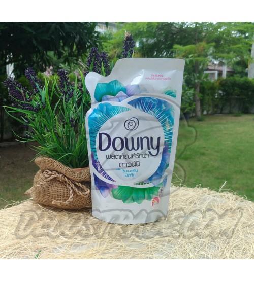 Жидкий стиральный порошок «Жасминовый бриз» от Downy, Liquid Detergent Shimmering Mystique Refill, 330 мл