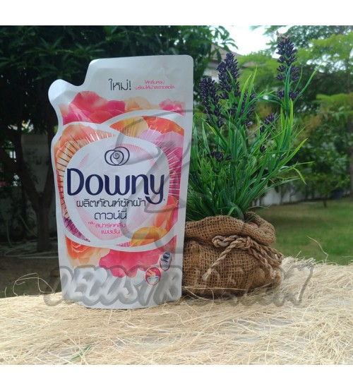 Жидкий стиральный порошок «Цветочная страсть» от Downy, Liquid Detergent Sparking Passion Refill, 330 мл