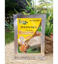 Маска из пудры Танака от Bio Way, Powder Thanaka, 20 гр