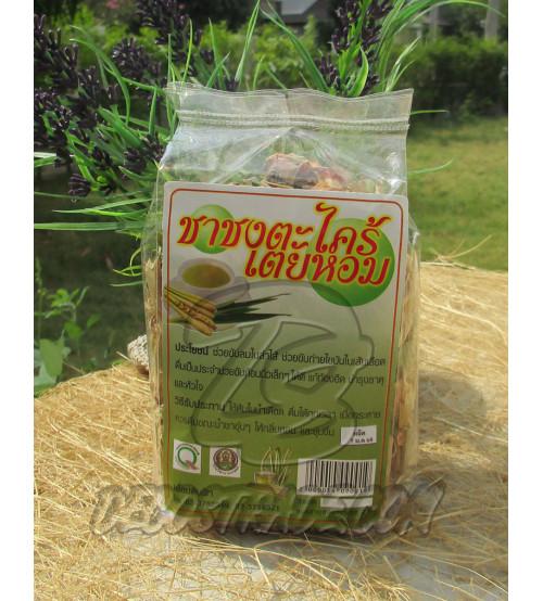 Травяной чай Лемонграсс и Пангасиус, 100 гр