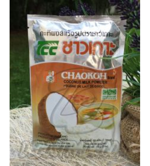 Сухое кокосовое молоко из Таиланда