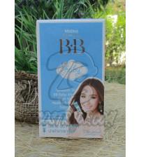 BB крем «Сияние юности» с SPF30 от Mistine, Professional BB Baby Face Cream SPF 30, 15 гр