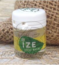 Ментоловый бальзам-желе Ize Jelli Balm, 7 гр