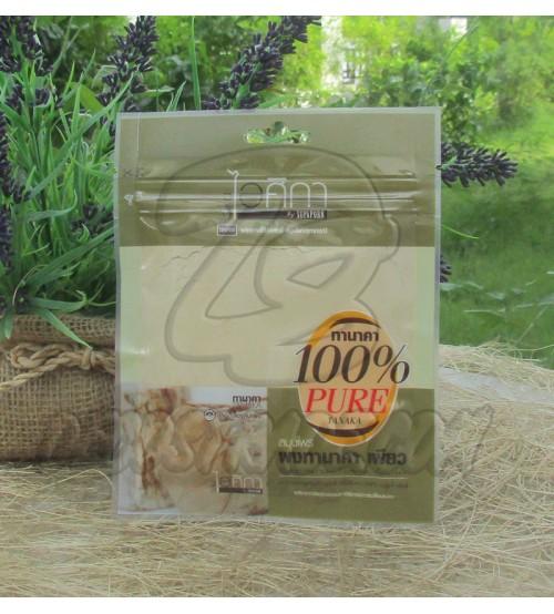 Натуральный порошок-пудра Танака от Supaporn, Tanaka Powder, 50 гр