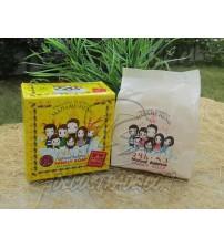 Натуральное травяное мыло для всей семьи «Оригинальная формула» от Madame Heng, Original formula Natural balance family soap, 150 гр