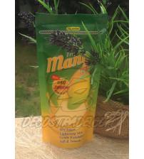 Спа-соль для тела «Манго» от YOKO, Spa Salt Mango, 300 гр