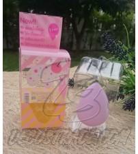 Волшебный бьюти-блендер (розовый) от Cathy Doll,  Petit ice Cream Magic Blender, 1 шт