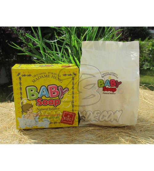 Детское мыло от Madame Heng (Baby Soap), 150 гр