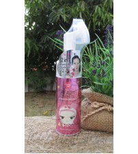 Cathy Doll Ready 2 White 2 in 1 Bubble Mousse Cleanser 120 ml.