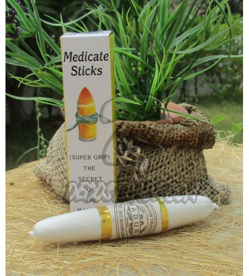 Вагинальная палочка Medicate Sticks Madura for Lady