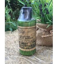 Охлаждающий массажный крем для ног от Phutawan, Wintergreen Foot Massage Cream, 150 гр