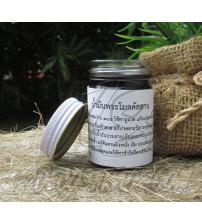 Тайский черный бальзам, Thai Label Black Balm, 50 гр