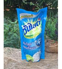 Жидкость для мытья посуды «Антибактериальная» Sunlight, Anti-Bacterial Dish Detergent, 500 мл