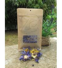 Чай из  цветков голубого лотоса, Blue Lotus Tea, 30 гр