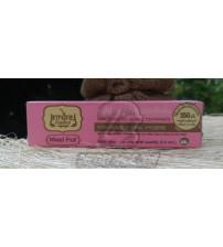 Концентрированная фруктовая зубная паста от Tepthai, Concentrated Herbal toothpaste (Mixed Fruit), 70 гр