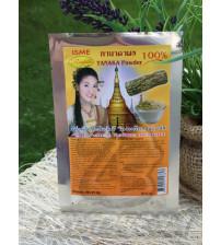 Натуральный порошок-пудра Танака от Isme, Tanaka Powder 100%, 20 гр