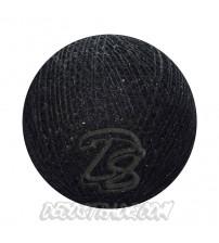 Хлопковый шар для гирлянды, диаметр 6.5 cm 5000