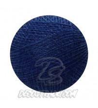 Хлопковый шар для гирлянды, диаметр 6.5 cm 5365