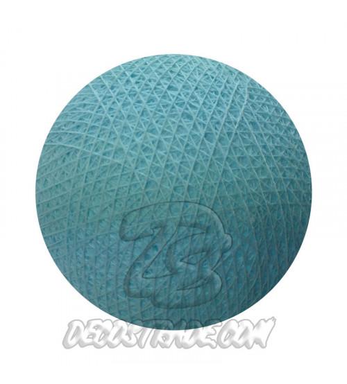 Хлопковый шар для гирлянды, диаметр 6.5 cm 5499