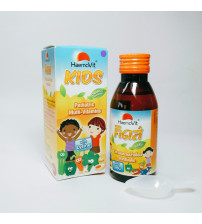 Детские мультивитамины HaemoVit для детей со вкусом апельсина 120 мл