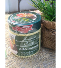 Маска для окрашенных волос с AHA-формулой от Caring, Treatment AHA Formula, 250 мл