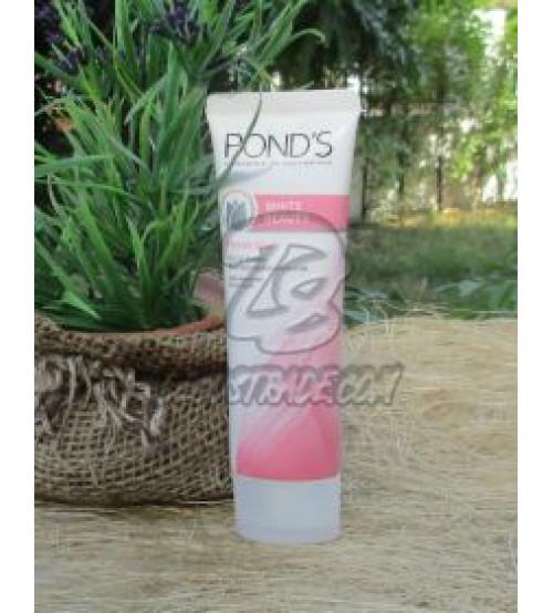 Пенка для умывания с  Ликопином и витамином В3 от POND'S,  White Beauty Pinkish Facial Foam, 50 гр