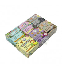 Набор Зубных паст с различными вкусами от Ноктай 5 Star 4 A Herbal Clove Toothpaste 6 шт по 25 гр