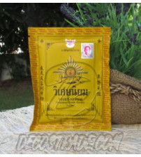 Viset-Niyom Traditional Tooth Powder 40 g.