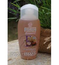 Гель для умывания проблемной кожи 3 в 1 «Мангостин, Мед и Витамин Е» от Friend love nature, Herbal Facial gel 3 in 1 mangosteen extract + vitamin E, 100 мл