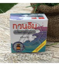 Крем против акне «Экстра формула 11» от Kuan im, Extra formula 11 acne cream, 3 гр
