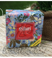 Оригинальная универсальная пудра для лица и тела от Srichand, Original scented powder, 20 гр