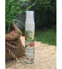 Парфюмированный спрей для тела «Дикая клубника» от Baby Bright,  Body Mist Wild Strawberry, 20 мл