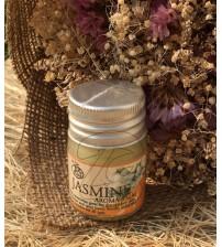 Ароматный бальзам «Жасмин» для очень сухой и травмированной кожи от Be Thank, Jasmine Aroma Balm, 12 гр