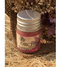 Ароматический, увлажняющий бальзам «Орхидея» от  Be Thank, Orchid Aroma Balm, 12 гр