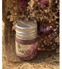 Ароматический, увлажняющий бальзам «Сакура» от Be Thank, Sakura Aroma Balm, 12  гр