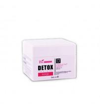Лечебная детокс-маска для волос от Bio Woman, Detox Treatment Hair&Scalp Therapy Mask, 250 мл