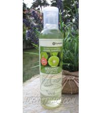 Шампунь с экстрактом Бергамота от Bynature, Bergamot shampoo, 250 мл