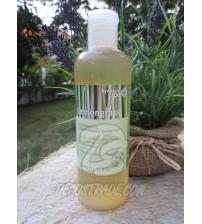 Шампунь-кондиционер с Лемонграссом для жирных и поврежденных волос от Bynature, Lemongrass Conditioning Shampoo, 320 мл