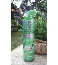 Шампунь с Женьшенем и Витаминами от Catherine Hair Tonic, Shampoo Ginseng & Vitamins, 220 гр