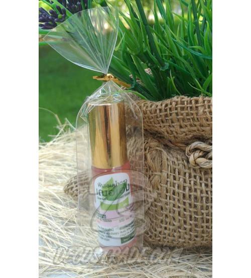 Шариковый ингалятор с борнеолом от Cher Aim Brand,  Borneol Inhaler, 5 мл