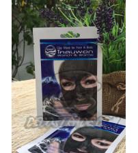 Маска для лица и тела на основе глины от Nual Anong, Herb Clay Mask for Face & Body, 10 гр