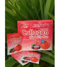 Tomato Collagen Mix Berry Plus (Dietary Supplement Product)