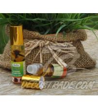 Green Herb oil inhaller 10 ml.