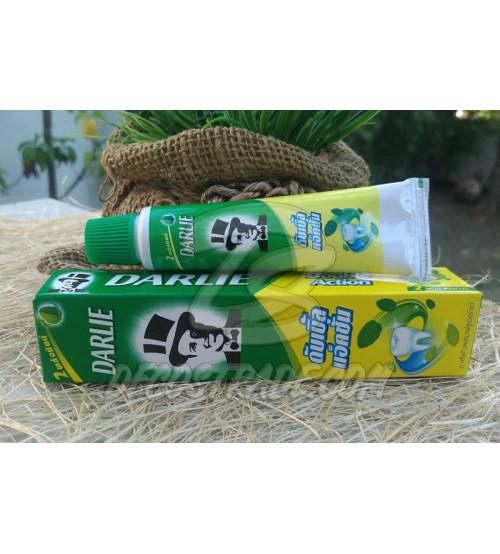 Зубная паста «Двойное действие» от Darlie, Double action, 35 гр