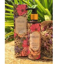 Лосьон-духи для тела «Цветочный рай» коллекция Винтаж от Facy,  Vintage Amour Floral Eden Scented Body, 200 гр