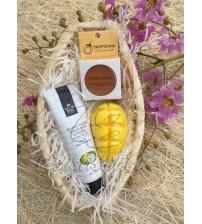 """Подарочный набор «Манго», Gift set mini """"Mango"""""""