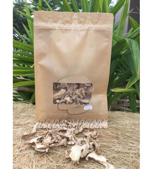100% натуральный имбирный чай, Ginger Tea, 100 гр