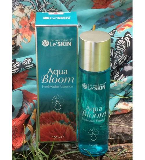 Освежающая эссенция Aqua Bloom от Le' Skin, Aqua Bloom Freshwater Essence, 150 мл