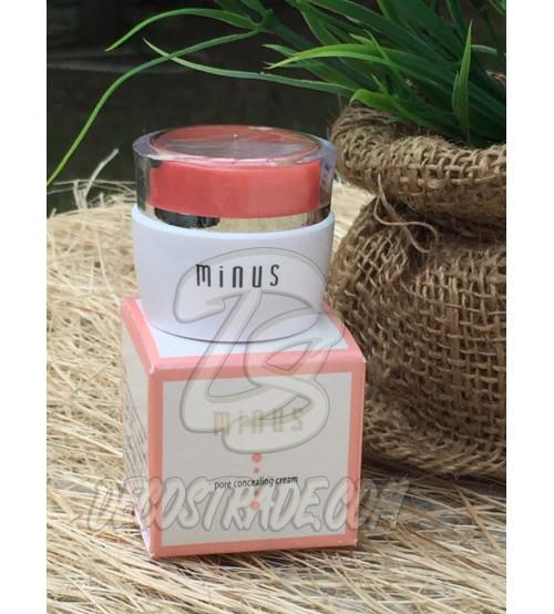 Крем для коррекции неровностей кожи и расширенных пор Mistine, Pore concealing cream, 4 гр